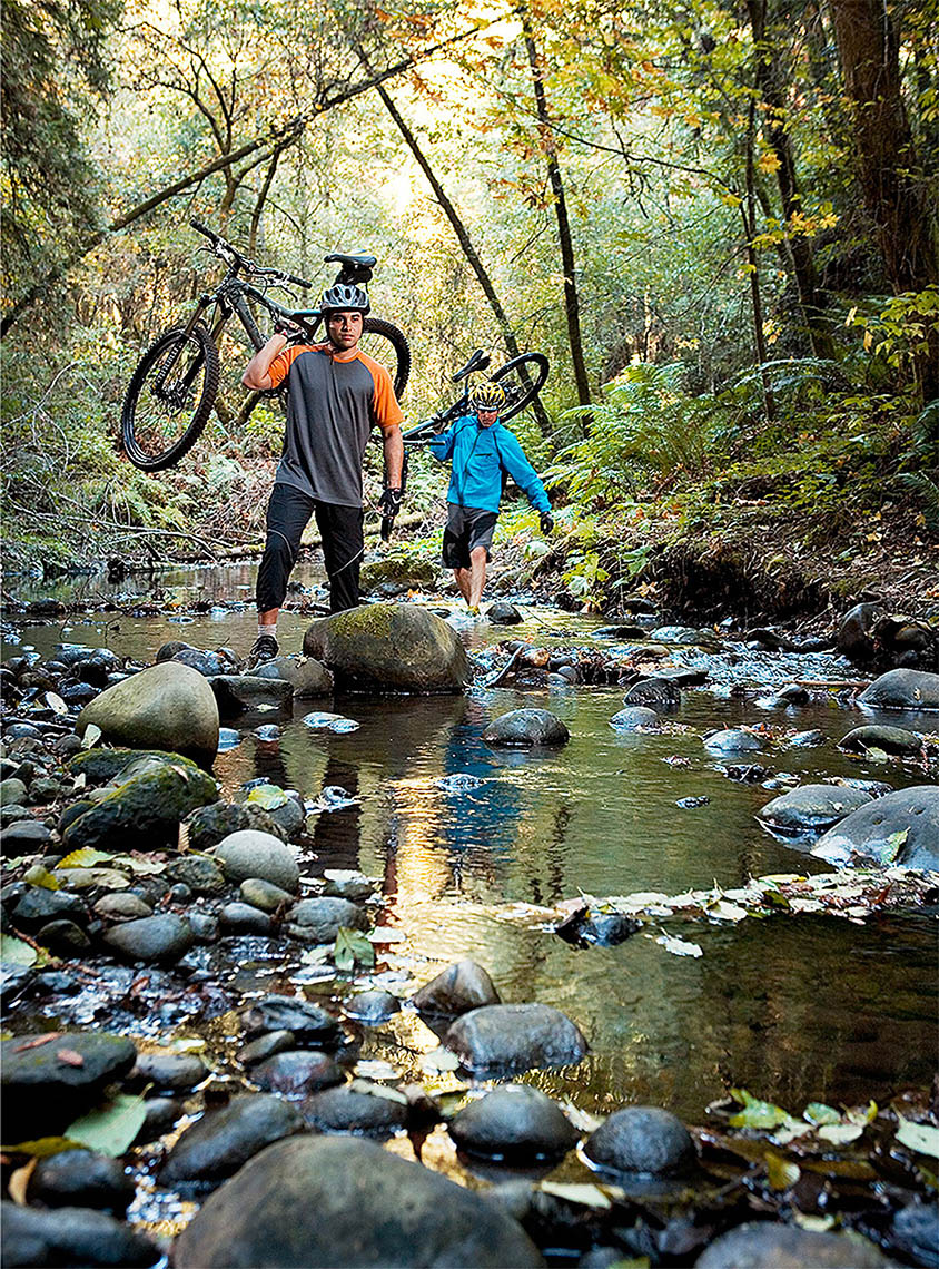 LF_SantaCruz_Mountain_Bikers