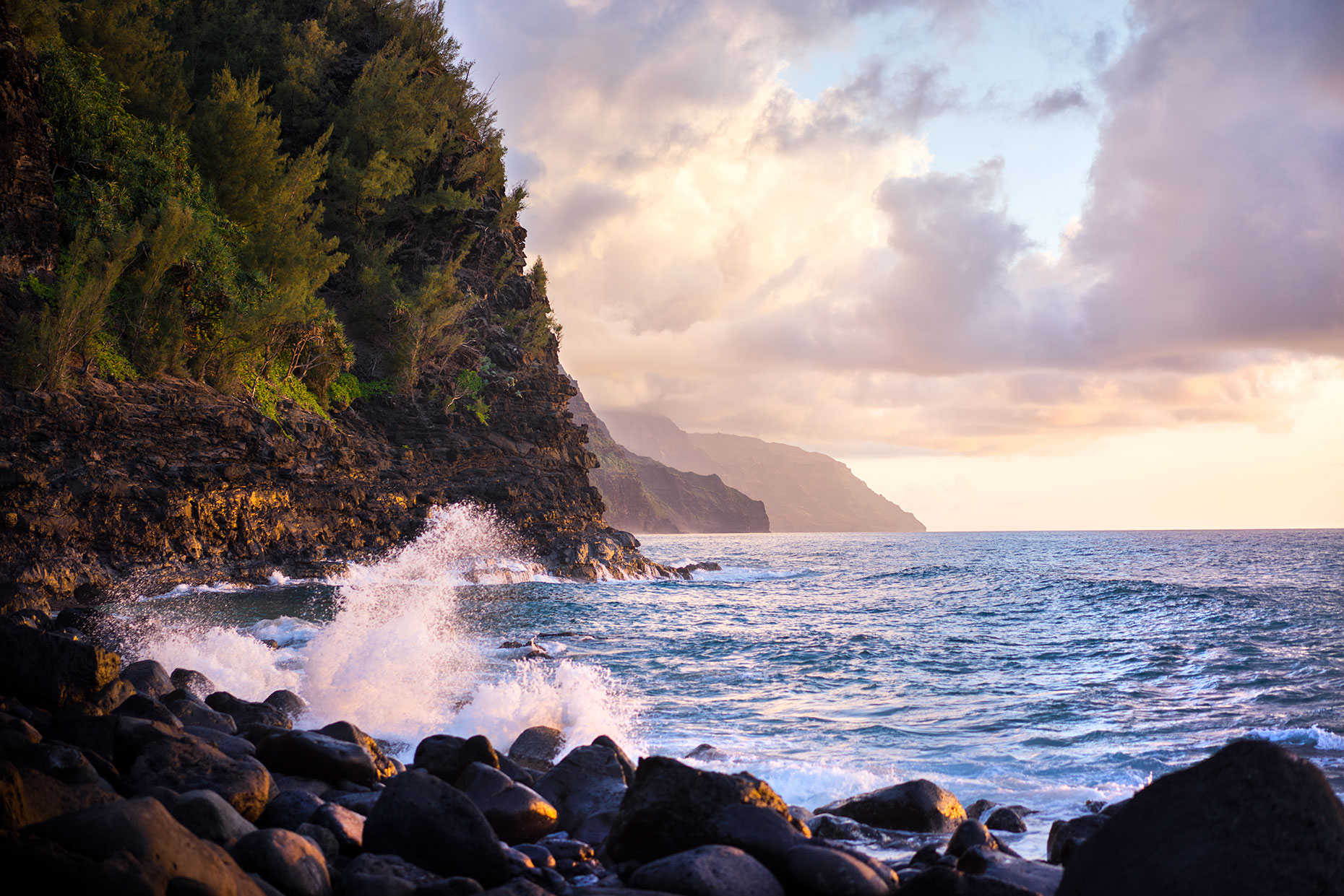 NaPali_Coast_Sunset_DSC3316